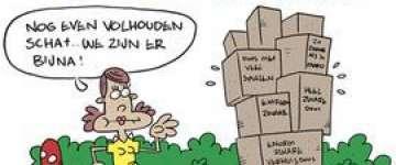 Onze afdeling te Gent (Noordstraat) zal verhuizen!