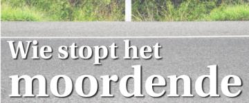 Wie stopt het moordende verkeer (De Zondag 20200628)