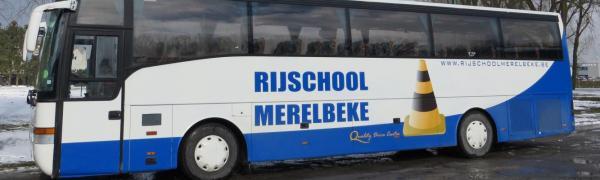 Rijbewijs voor autobus (cat. D)