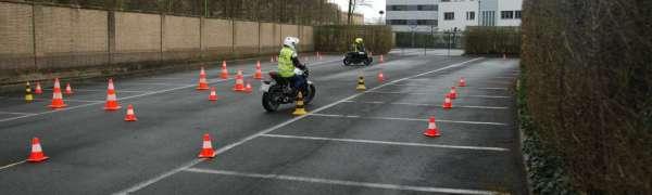 Motorrijschool Merelbeke